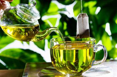 چای سبز 3