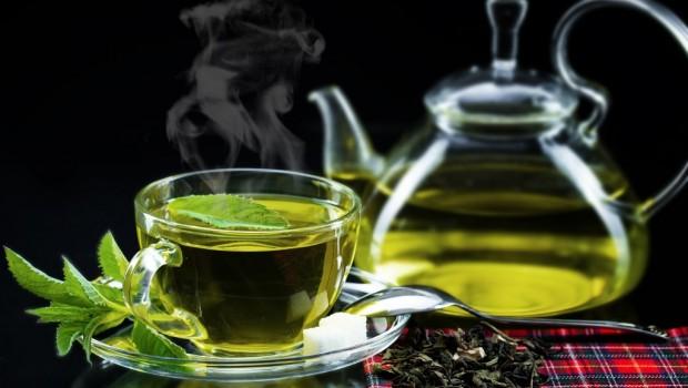 چای سبز 2