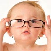 نکاتی برای حفظ سلامت چشمهای کودکان شما