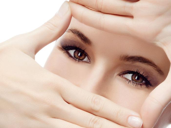 نکاتی در رابطه با مراقبت از چشم ها