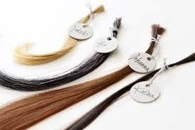 بررسی اجزای تشکیل دهنده ی مو