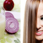 درمان قطعی ریزش مو با پیاز