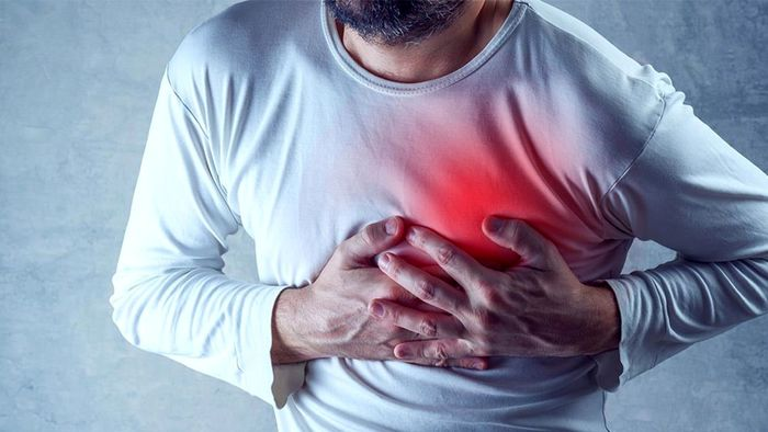 هشدار پزشکی برای کسانی که صدای قلبشان را می شنوند