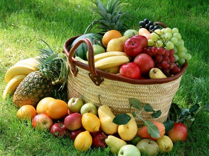 مصرف صحیح میوه ها به عنوان وسیله ای در وزن کم کردن