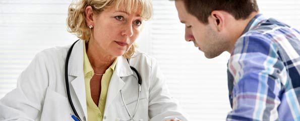 نحوه تشخیص و درمان خونریزی رکتوم(مقعدی) در مردان