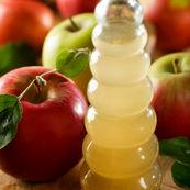 سرکه سیب و خواص جادویی آن برای پوست و مو