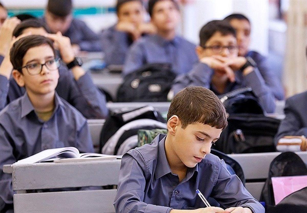 زمان قطعی بازگشایی مدارس | دانش آموزان از این روز به مدرسه می روند