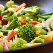 اطلاعاتی درباره ی رژیم غذایی گیاهی