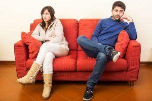 تمایل ازدواج پسر مجرد با زن مطلقه