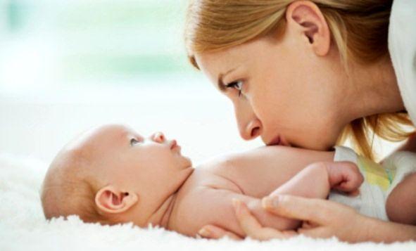با ویژگی های نوزادان بیشتر آشنا شوید
