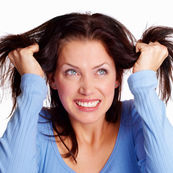 راهکارهای موثر برای جلوگیری از چرب شدن موها