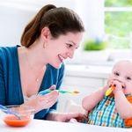 نکات مهم در غذاهای تکمیلی کودکان