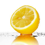 به جای قرص و دارو، لیمو شیرین را امتحان کنید