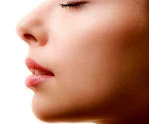 روش کوچک کردن بینی با زنجبیل
