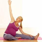 اهمیت ورزش در دوران بارداری