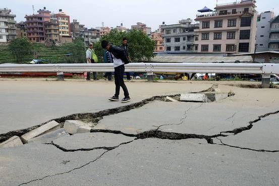 آیا می توان زلزله را پیش بینی کرد؟
