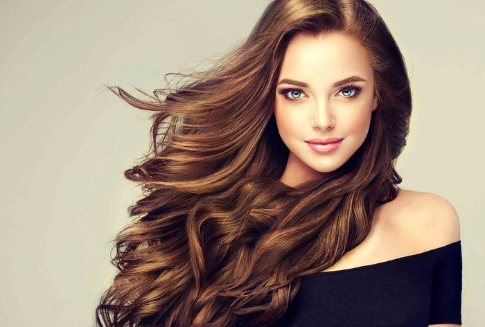 روش های پرپشت کردن مو