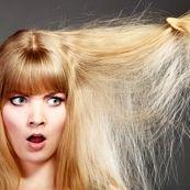 موهای آسیب دیده را درمان کنید و از این آسیب ها پیشگیری نمایید