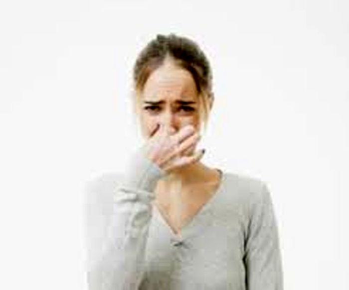 بو بد دهانتان را با این روش از بین ببرید