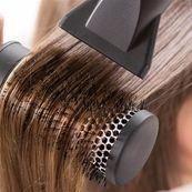 علل غیر طبیعی ریزش مو