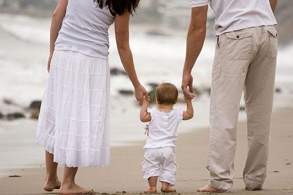 آمادگی برای تشکیل خانواده