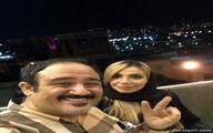 ویدئویی از لحظات قبل از سکته قلبی مهران غفوریان | آخرین وضعیت مهران غفوریان