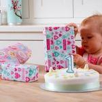 ویژگی کودکان در ۱۲ ماهگی چگونه است؟
