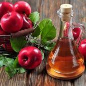 تاثیر سرکه سیب در سلامت پوست و لاغری
