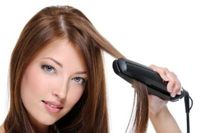 در استفاده از اتوی مو به این نکات توجه کنید!