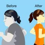 چطور غذاهای طبیعی به کم کردن وزن بدن کمک می کنند؟