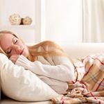 زنان به ساعات خواب بیشتری در شبانه روز نیاز دارند