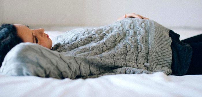 با این توصیه ها افسردگی دوران بارداری را رفع کنید