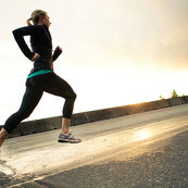 ورزش دو میدانی و تاثیر آن در تقویت عضله پا