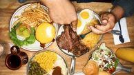 آیا تاکنون متعجب نشده اید که چرا زیاد غذا می خورید؟