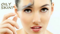 پنج راه برای مراقبت از پوست چرب