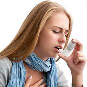 تشخیص و علل بیماری آسم