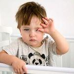 علائمی که نشان می دهد کودک شما از اختلالات خواب رنج می برد
