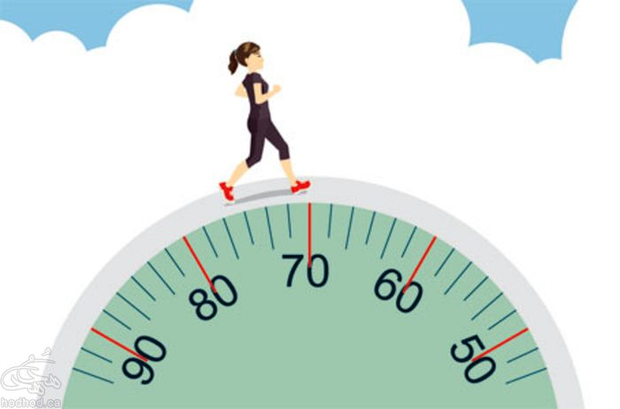 چه عواملی سبب چاقی می شود ؟