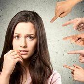 اضطراب اجتماعی چیست؟