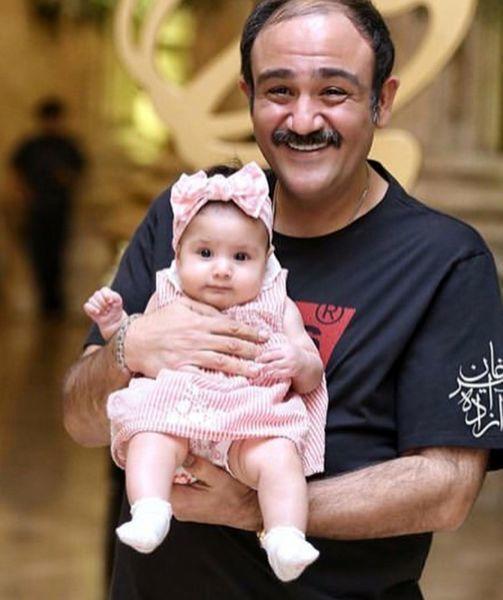 مهران غفوریان خودکشی کرد + عکس