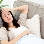 آیا داشتن احساس انزوا در دوران بارداری امری طبیعی است ؟
