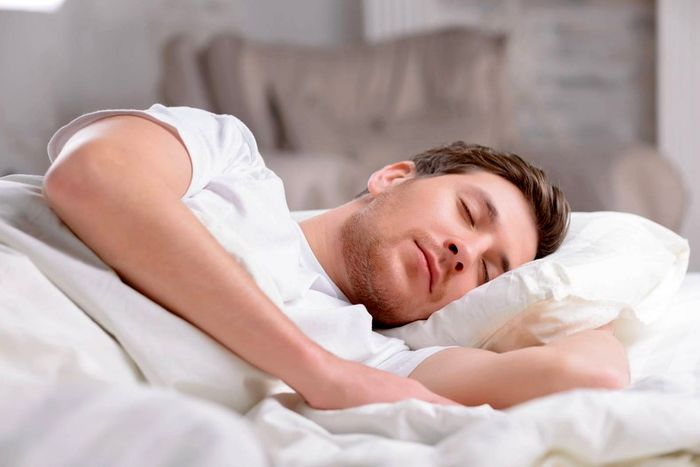 این ها نشانه های خواب مفید هستند