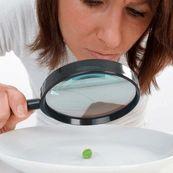 آیا نسبت به خوردن مواد غذایی سالم وسواس دارید؟