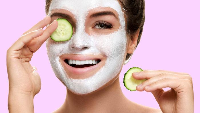 روش های خانگی برای داشتن پوست شفاف تر