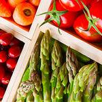 گیاهخواری و پوکی استخوان