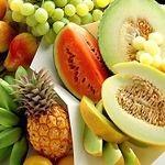اثر میوه ها در سستی اعصاب و ضعف عضلات و بیماری های چشم