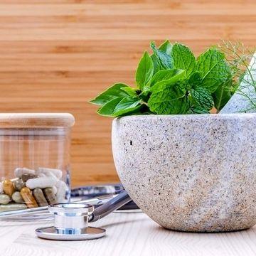 درمان کووید ۱۹ با این دو گیاه