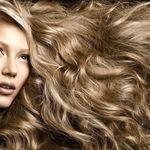 چگونه رنگ مو را پاک کنیم؟