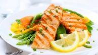 در مصرف ماهی در برنامه غذایی به توصیه های رژیمی ذیل توجه شود