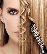 اتوی مو را مناسب جنس و حجم موها انتخاب کنید